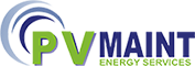 PV-Maint Energy Services Logo